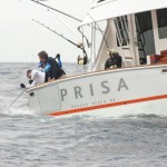 61st IBT Day 2 Fishing Action